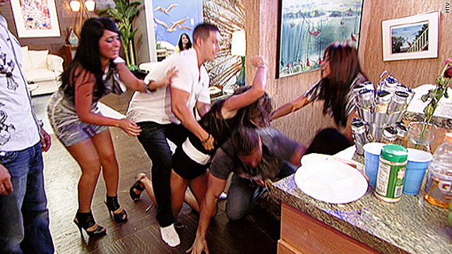 &#039;Jersey Shore&#039;: And the winner is... Ronnie