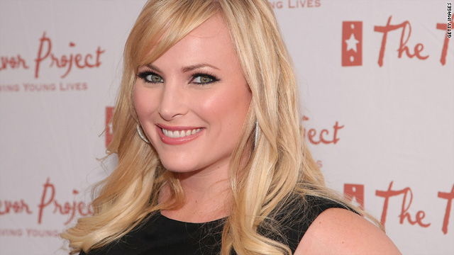 Meghan McCain slams Bristol Palin on 'Daily Show'