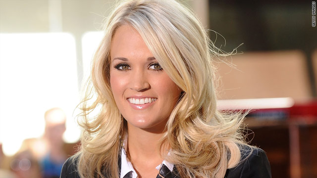 Carrie Underwood: Marriage is a lot like dating