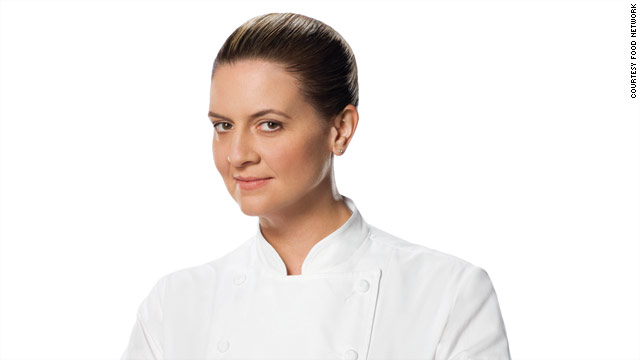 5@5 - Chef Amanda Freitag
