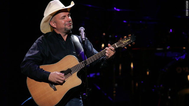 Garth Brooks song inspires movie