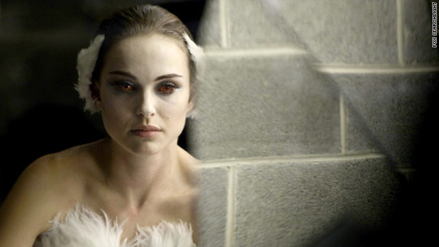 'Black Swan,' 'Cool It' stir up buzz in Toronto