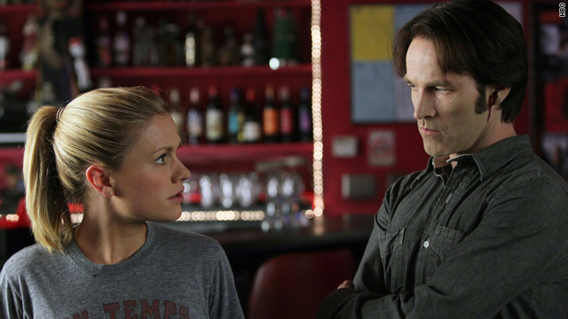 Questions surround &#039;True Blood&#039; finale
