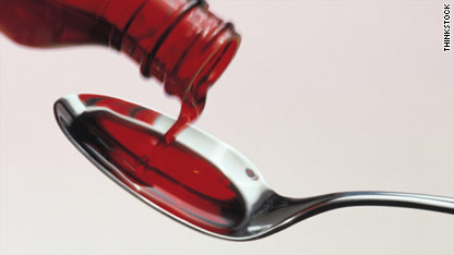 FDA panel: Cough and cold meds should remain over the counter – The