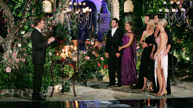 Crowning a winner on 'Bachelor Pad'