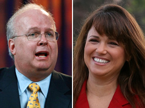  Rove says O&#039;Donnell needs to explain her witchcraft comments.