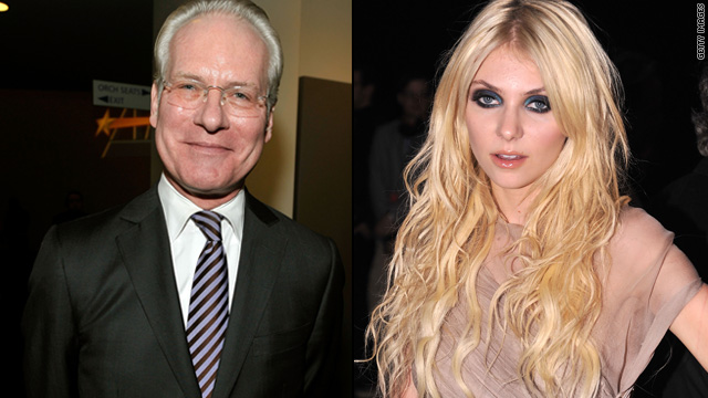 Tim Gunn: Taylor Momsen is a brat and a diva