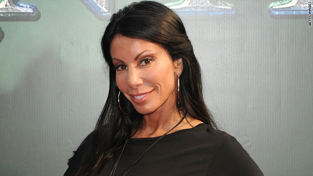 Danielle Staub to reveal sexuality in reality show