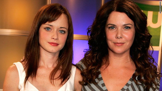 &#039;Gilmore Girls,&#039; the movie?