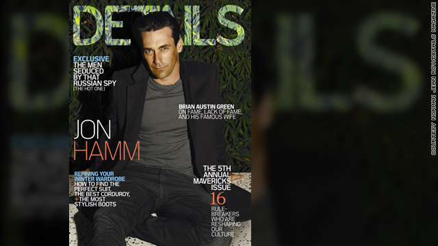 Jon Hamm: A porn star is not a movie star