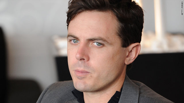 Casey Affleck: 'I'm Still Here' wasn't real