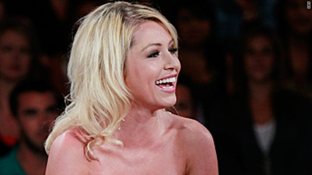 'Big Brother's' Britney Haynes scores a win