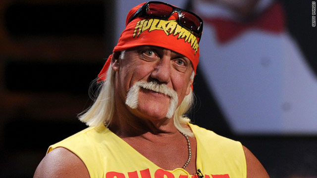 Hulk Hogan to host kid-friendly court show