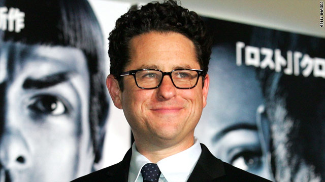 Fox commits to J.J. Abrams' 'Alcatraz' pilot