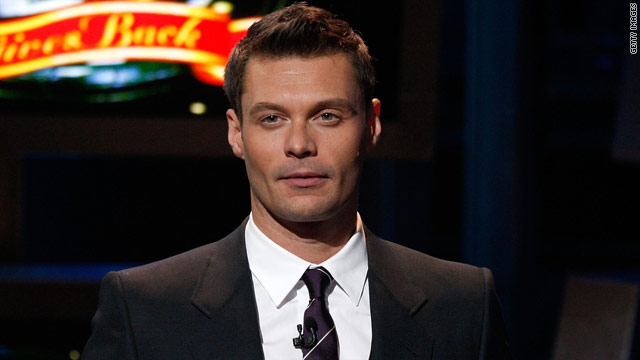 Ryan Seacrest to introduce &#039;Idol&#039; judges Wednesday