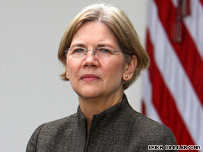 Elizabeth Warren sat down for an extensive interview with CNN&#039;s John King on Friday.