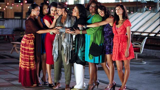 Trailer Park: Tyler Perry's 'For Colored Girls' shows off power cast