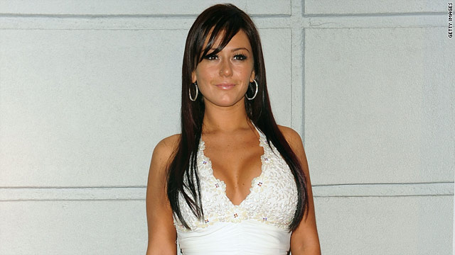 JWoww: From 'Jersey Shore' to Playboy?