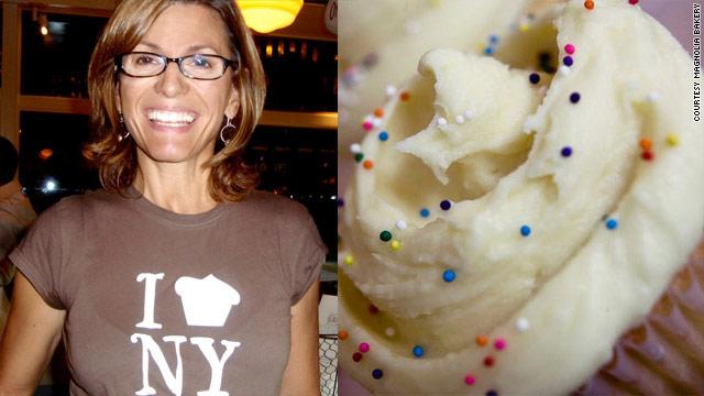 5@5 - Magnolia Bakery's Bobbie Lloyd