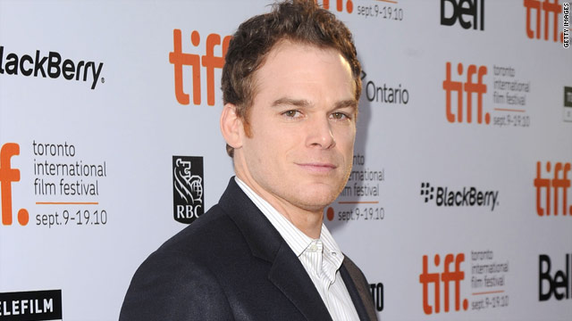 Michael C. Hall opens up on cancer diagnosis