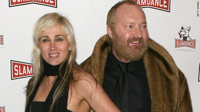 Randy and Evi Quaid arrested again