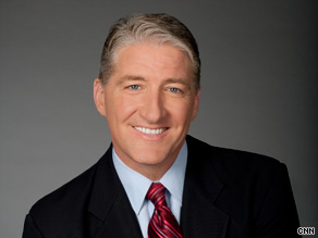 CNN's John King will moderate a Massachusetts gubernatorial debate Tuesday night.