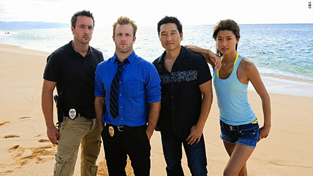 'Hawaii Five-O': The jury is still out
