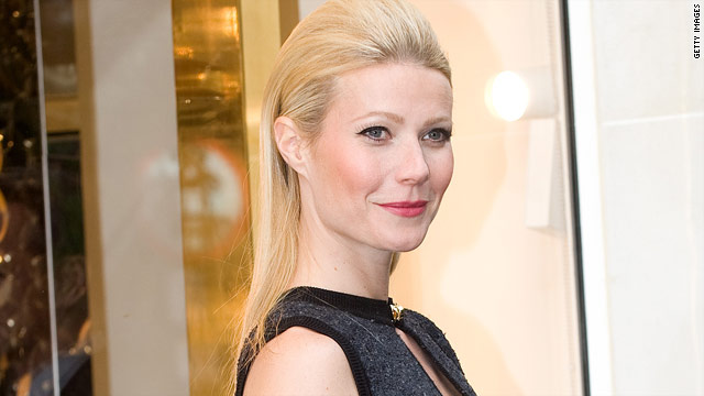 Gwyneth Paltrow headed to McKinley High?