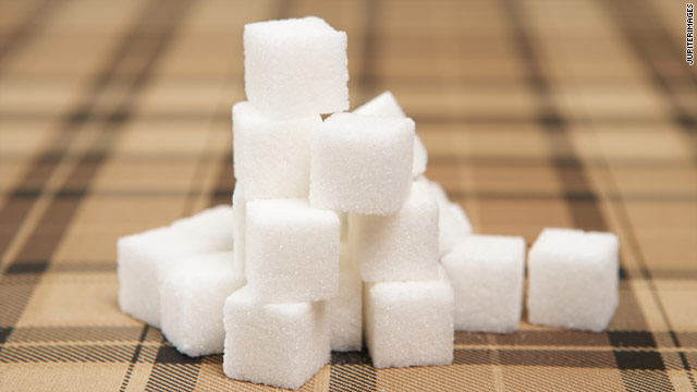 The sour truth about sugar