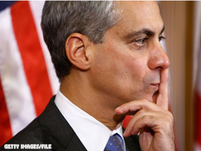 There is now a good chance that White House Chief of Staff Rahm Emanuel will step down from his post, according to two people close to Emanuel.