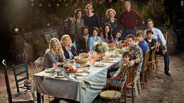 Being nice gets you nowhere on 'Parenthood'