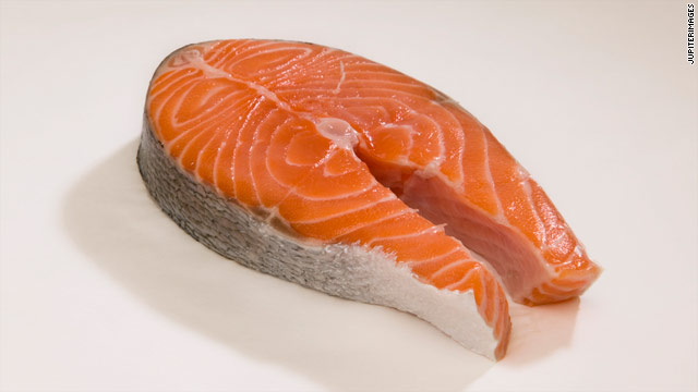 Genetically modified food – fishy, or a taste of the future?