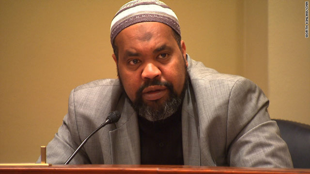 Imams brief congressman on trip to concentration camps to battle anti-Semitism