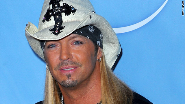Surgery scheduled to fix hole in Bret Michaels' heart
