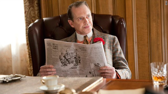 Five reasons we love &#039;Boardwalk Empire&#039;