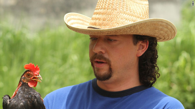'Eastbound and Down' picks up with 'Chapter 7'
