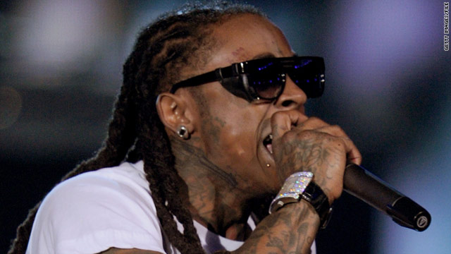 Lil Wayne releases new album on his birthday