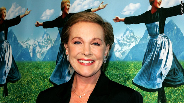 'The Sound of Music' cast to reunite on 'Oprah'