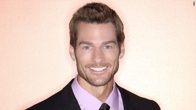 'Bachelor' brings back Brad Womack