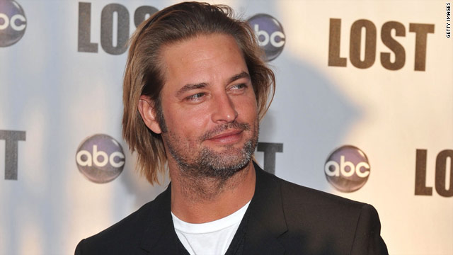 Josh Holloway joins &#039;Mission: Impossible 4&#039;