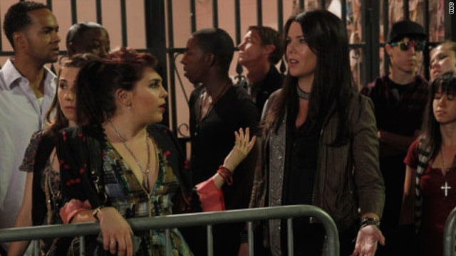 'Parenthood' gets an infusion of 'True Blood'