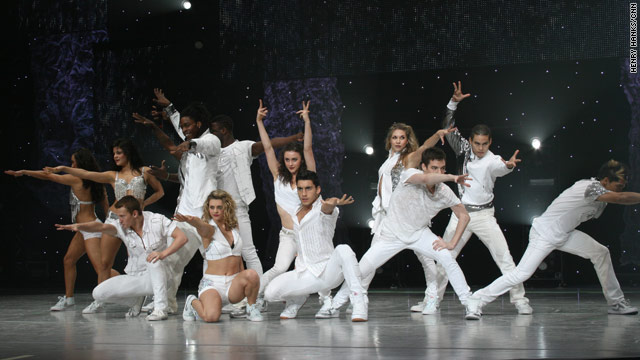 'SYTYCD' tour kicks it up a notch
