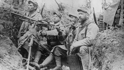 World War One Ending World War i to Finally End For