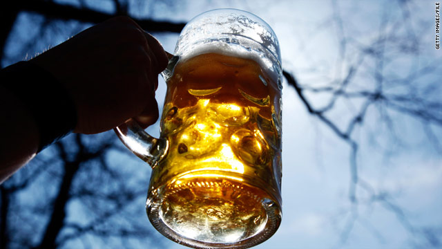 Tap into fall's best beer fests