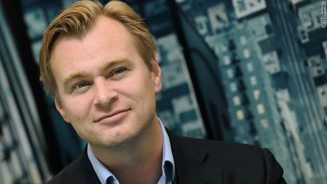 Christopher Nolan on board for another 'Batman'
