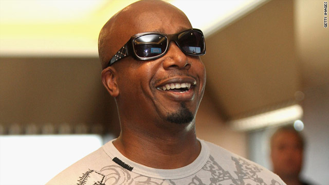 MC Hammer has fighting words for Jay-Z
