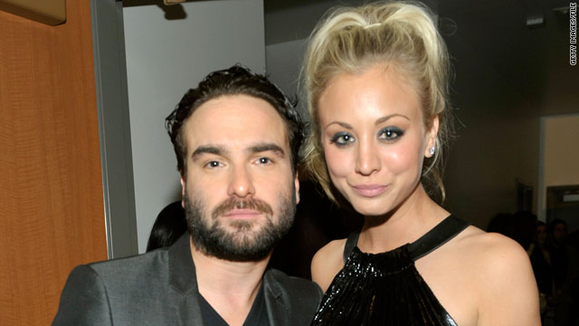 leonard dating penny real life Kaley cuoco secretly dated her 'big bang theory' costar johnny galecki for two years, she revealed to cbs watch magazine the hit sitcom also featured their characters penny and leonard dating last year, but now both the real and fake relationship are over this is the first time i've ever talked.