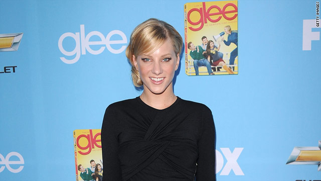 Brittany from 'Glee' can thank Beyonce