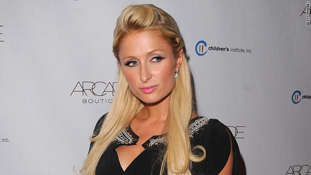 Paris Hilton lands Oxygen reality show