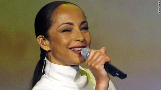 Sade announces worldwide tour